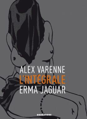 Alex Varenne Erma Jaguar Couv