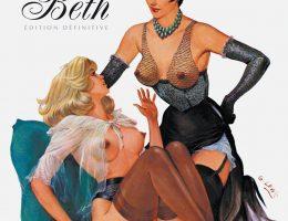 G Levis Liz et Beth Couv