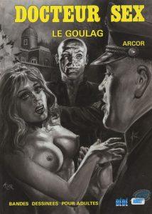 Docteur Sex Goulag Couv