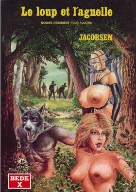 Jacobsen Loup Agnelle Couv