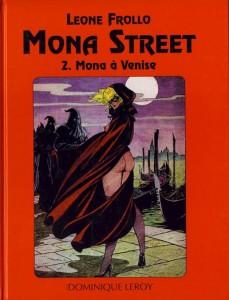 Leone Frollo Mona Street T2 Couv