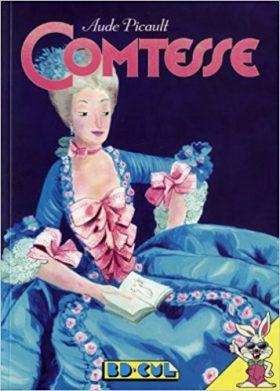 Aude Picault Comtesse Couv