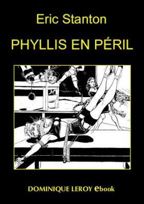 Stanton Phyllis Couv