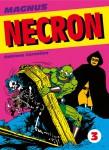 Magnus Necron T3 Couv