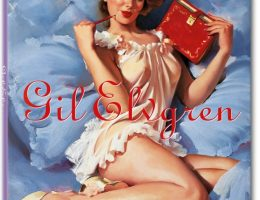 Gil Elvgren The Complet Pin Ups Couv
