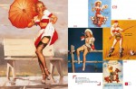 Gil Elvgren The Complete Pin Ups Ext1