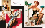 Gil Elvgren The Complete Pin Ups Ext4