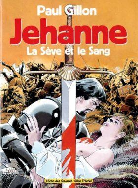 Jehanne Gillon Couv