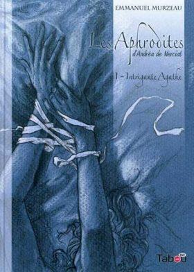 Murzeau Aphrodites T1 Couv
