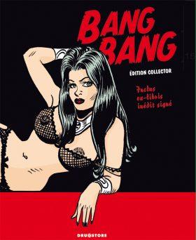 BANG BANG COFFRET BERNET TRILLO Couv