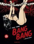 Bernet Trillo Bang Bang T3 Couv