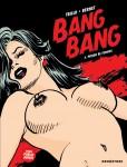 Bernet Trillo Bang Bang T4 Couv