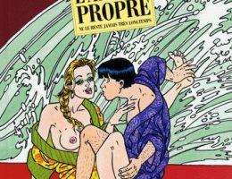 L'amour Propre Martin Veyron Couv
