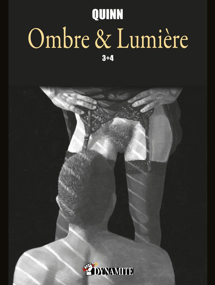 Parris Quinn Ombre et lumiere 3 4