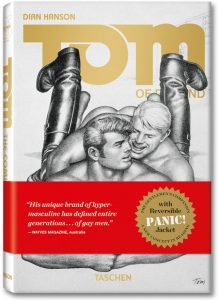 Tom Of Finland Couv