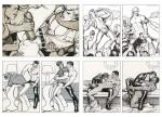 Tom Of Finland Comics Vol1 Ext 4