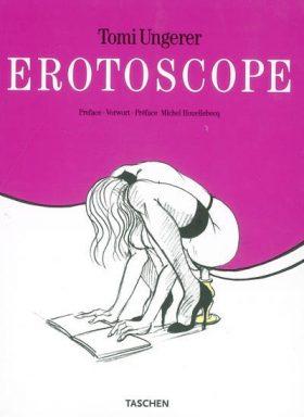 Tomi Ungerer Erotoscope