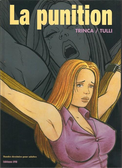 Trinca Punition