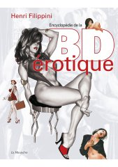 Encyclopedie de la BD Erotique