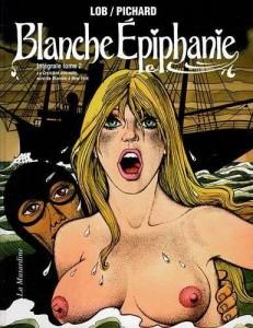 Lob Pichard Blanche Epiphanie T2 Couv