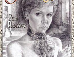 Paula Meadows Sophisticated Ladies Couv