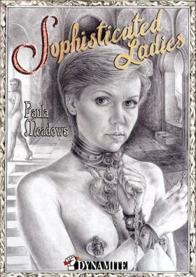 Paula Meadows Sophisticated Ladies Couv