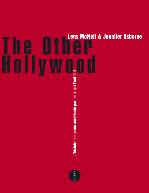 The Other Hollywood Couv