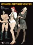 Von Gotha Curiosites perverses de Sophie Couv Dynamite