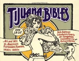 Adelman Tijuana Bibles Couv