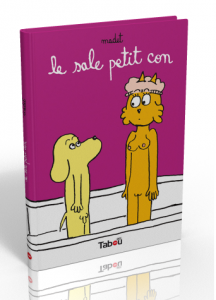 Madet Sale Petit Con Couv