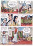 Griffo Dufaux Sade L'aigle Mademoiselle P21