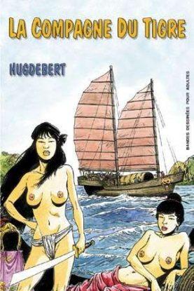 Hugdebert Compagne du Tigre Couv