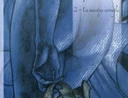 Murzeau Aphrodites T2 Couv