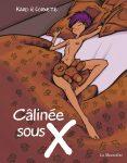 Karo Cornette Calinee Sous X Couv