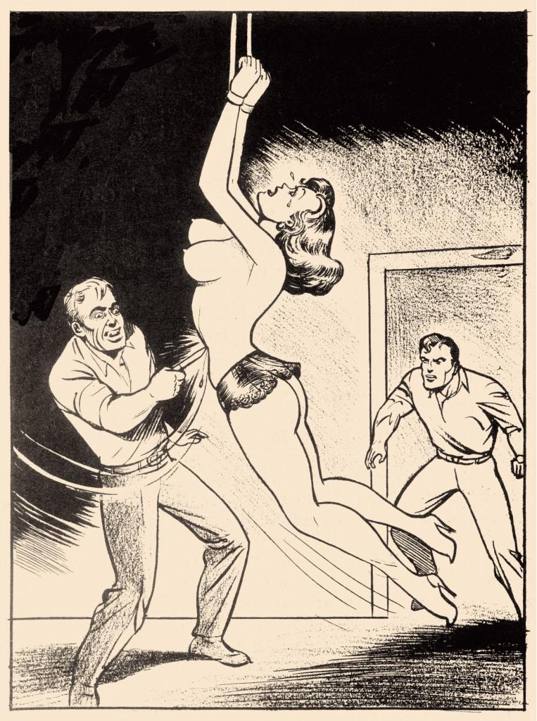 The Story Of Illustrator Joe Shuster