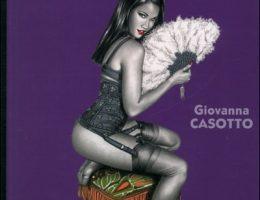 Giovanna Casotto Ah ! Couv