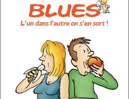 Marc Chalvin Libido Blues Couv