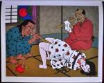 Saeki Toshio Onikage P3