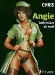 Chris Angie Infirmiere Nuit Integrale Couv