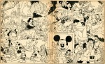 Wallace Wood Fees En Folie Disney Memorial Orgy