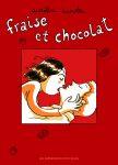 Aurelie Auriita Fraise Et Chocolat T1 Couv