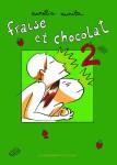 Aurelie Auriita Fraise Et Chocolat T2 Couv
