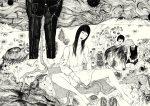 Daisuke Ichiba Grossesse Nerveuse P2