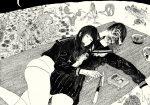 Daisuke Ichiba Grossesse Nerveuse P3