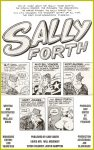 Wallace Wood Sally Forth T1 P1