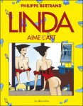 Philippe Bertrand Linda Aime l'Art Couv