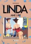 Philippe Bertrand Linda Aime l'Art Couv Originale