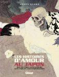 HISTOIRES AMOURS JAPON GIARD COUV