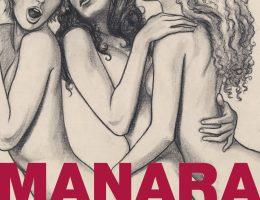 LES FEMMES DE MANARA COUV