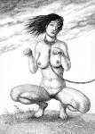 Asaji Muroi Les Bien Aimees Ext 4
